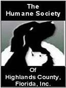 The Humane Society of Highlands County Florida