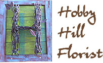 Hobby Hill Floral is located at 541 N. Ridgewood Dr. in Sebring, FL 33870. Call 863-385-8049 or order online anytime.