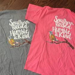 Humble and Kind T Shirt from your Sebring, Florida florist