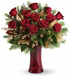 Christmas Roses  from your Sebring, Florida florist