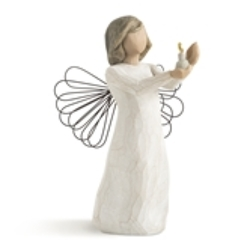 Willowtree Angel of Hope from your Sebring, Florida florist