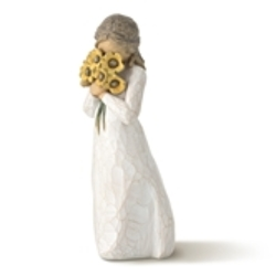 Willowtree Warm Embrace from your Sebring, Florida florist