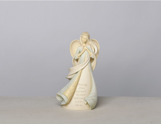 Amazing Grace Angel Figurine from your Sebring, Florida florist