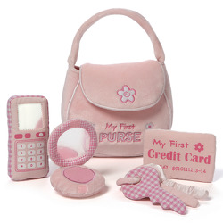 My First Purse Playset from your Sebring, Florida florist