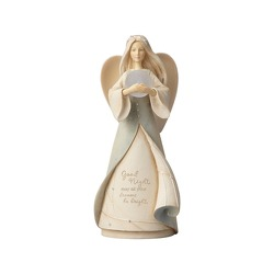 Lullaby Angel Night Light from your Sebring, Florida florist