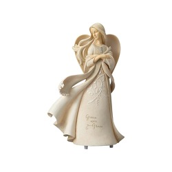Grace Upon Grace Muscial Angel from your Sebring, Florida florist