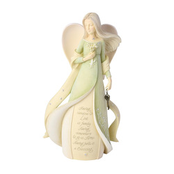 Family Blessings Angel from your Sebring, Florida florist