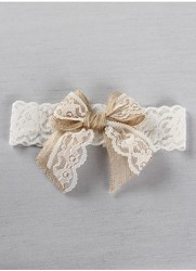 Country Romance Garter from your Sebring, Florida florist