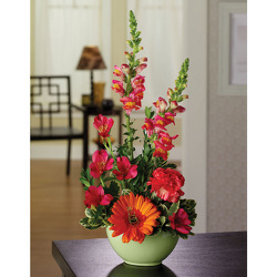 Snappy Happy Bouquet from your Sebring, Florida florist