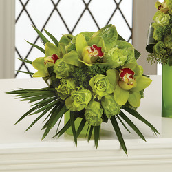Forever Yours Bridal Bouquet from your Sebring, Florida florist