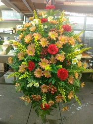 Sunset Spray from your Sebring, Florida florist