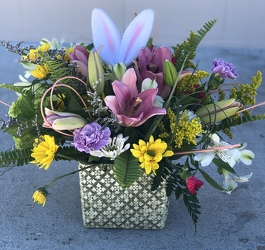Wheres The Bunny from your Sebring, Florida florist
