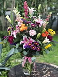 Blooming Beauty from your Sebring, Florida florist