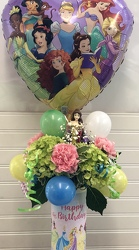 Disney Princess Bouquet from your Sebring, Florida florist