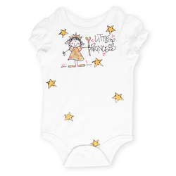 Princess Onesie from your Sebring, Florida florist