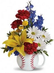 Big Hit Bouquet from your Sebring, Florida florist