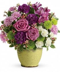 Lovely In Lavender from your Sebring, Florida florist