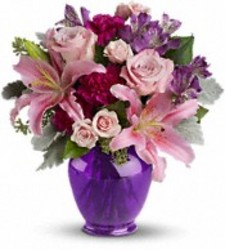Elegant Beauty from your Sebring, Florida florist