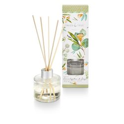 Tried & True Eucalyptus And Sage Reed Diffuser from your Sebring, Florida florist