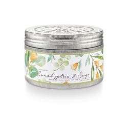 Tried & True Eucalyptus And Sage 14 oz Candle from your Sebring, Florida florist