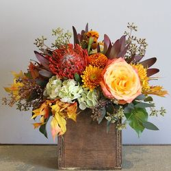 Feel Warm and Beautiful from your Sebring, Florida florist
