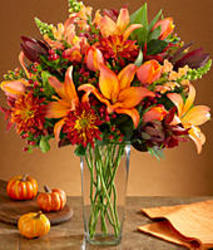 Fall Favorite from your Sebring, Florida florist