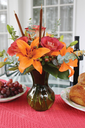 Fall For Fall from your Sebring, Florida florist