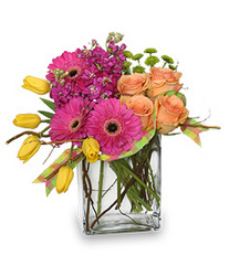 Floral Awakening from your Sebring, Florida florist