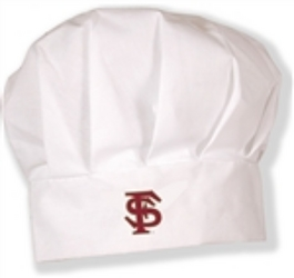 FSU Chef Hat from your Sebring, Florida florist