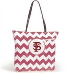 FSU Shopper Tote from your Sebring, Florida florist