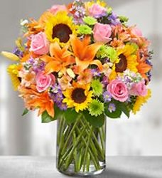 Garden of Grandeur from your Sebring, Florida florist
