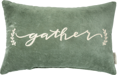 Gather Pillow from your Sebring, Florida florist