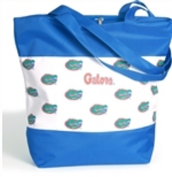 Gators Campus Tote from your Sebring, Florida florist
