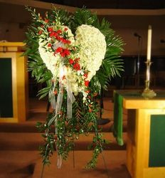 Heart of Glory from your Sebring, Florida florist