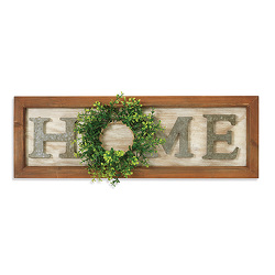 Home Wall Sign from your Sebring, Florida florist