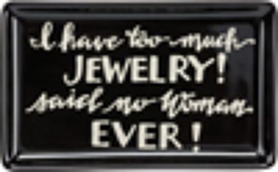 Jewelry Tray from your Sebring, Florida florist