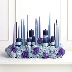Candle Altar Arrangement from your Sebring, Florida florist
