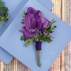 Lisianthus Corsage from your Sebring, Florida florist