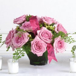 Rose Reception Bouquet from your Sebring, Florida florist
