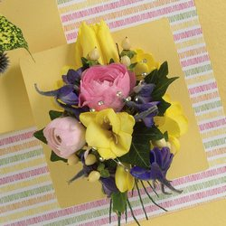 Hobby hill florist your flower shop online in sebring florida spring corsage from your sebring florida florist mightylinksfo