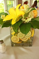 Summer of Yellow from your Sebring, Florida florist