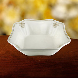 Butler's Pantry Square Serving Bowl from your Sebring, Florida florist