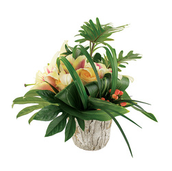 Light Arrangement from your Sebring, Florida florist