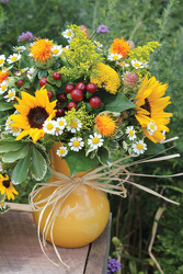 Looks Like Sunshine from your Sebring, Florida florist