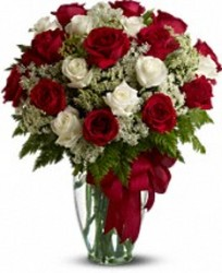 Love Is Divine from your Sebring, Florida florist