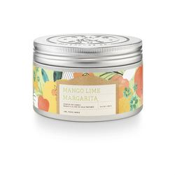 Tried & True Mango Lime Margarita 14 oz Candle from your Sebring, Florida florist