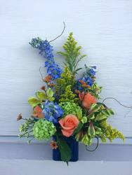 Meant to Cheer from your Sebring, Florida florist