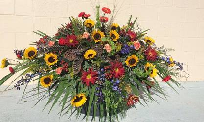 Ode To Fall from your Sebring, Florida florist