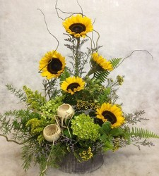 Glad Its Sunny from your Sebring, Florida florist