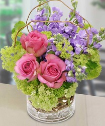 Very Springy from your Sebring, Florida florist